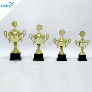 Wholesale Trophy Cups for Souvenir
