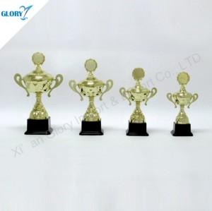 New Golden Trophy Cups Wholesale