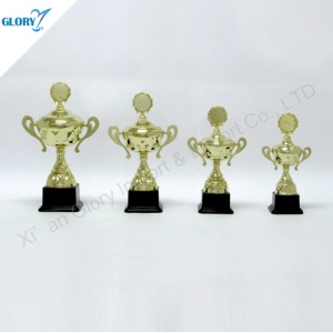 New Golden Trophy Cups Wholesale