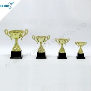Wholesale Plastic Golden Trophy Cups Online