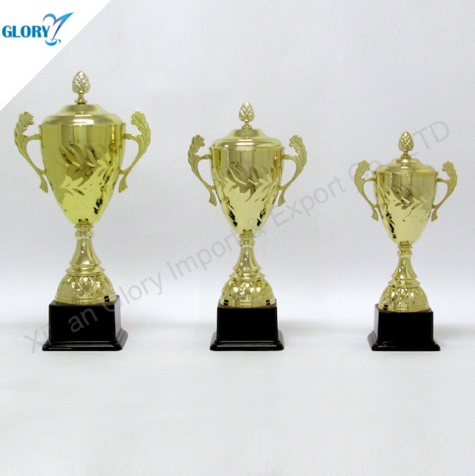 Quality Golden Trophy for Sale