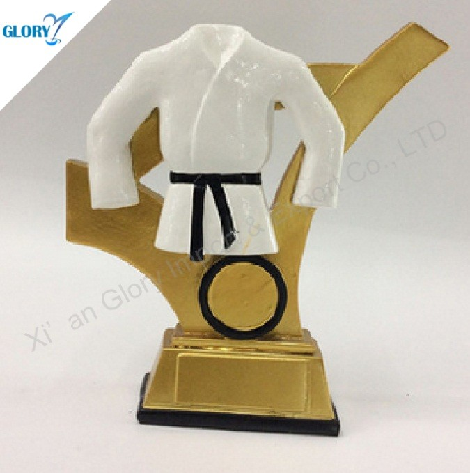 Wholesale New Karate Trophies China