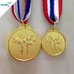Wholesale Taekwondo Sports Medals