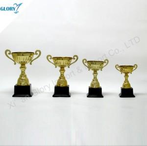 Wholesale Golden Cup Trophy Online