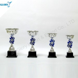 Wholesale Quality Silver Trophy Cup