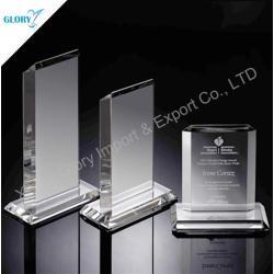 Cristal trofeos baratos