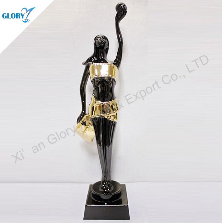 Wholesale Movie Statue Trophy Custom Awards