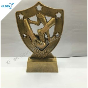 Wholesale Running Racing Trophies for Souvenir