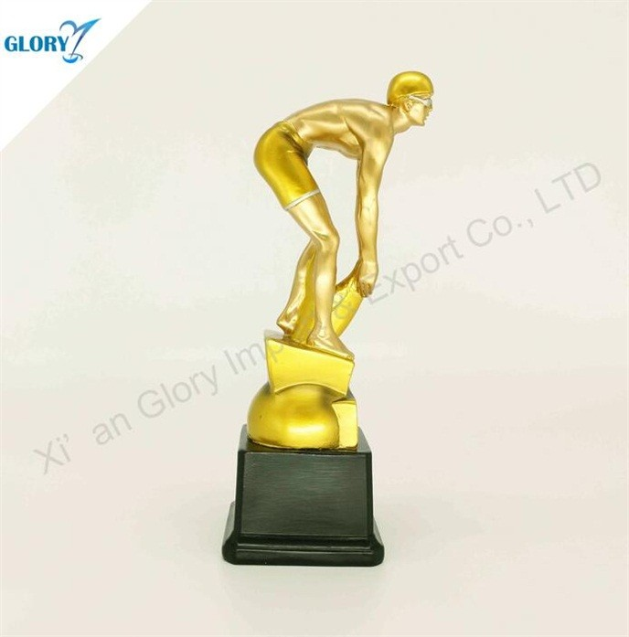 Wholesale Swimming Trophies for Men