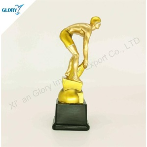 Wholesale Swimming Trophies for Male Athletes