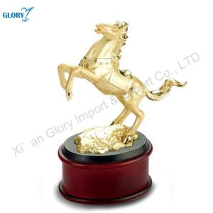Export Golden Horse Trophies for Award Show