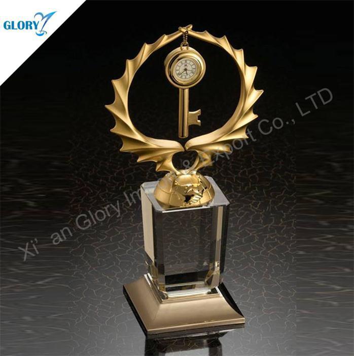 Wholesale Elegantly Key Novelty Trophies
