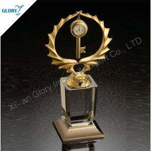 Wholesale Elegantly Key Novelty Trophies for Award Show