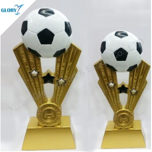 Buy Resin Football Awards and Trophies from China