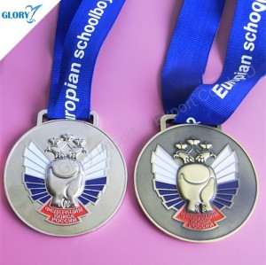 Wholesale Boxing Medals for Sports Events