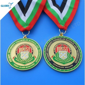 Custom Personalized Souvenir Award Medals for Sale