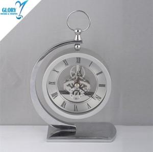 Modern Home Art Ornamental Quartz Decorative Wall Clocks Gift