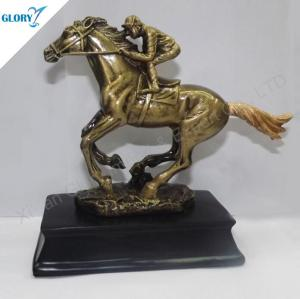 Hot Sale Quality Horse Trophies and Awards for Souvenir