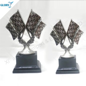 Motorsport Motocross Trophies Motocycle Race Awards