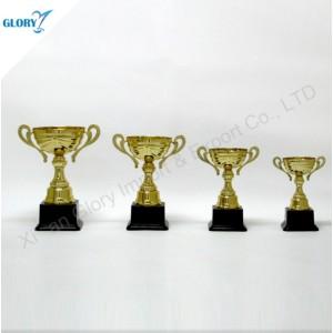 Wholesale Golden Trophy Parts for Souvenir