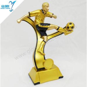 Football Soccer Kids Sports Awards for Souvenir