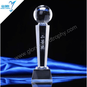 Wholesale Blank Corporate Crystal Award and Trophies