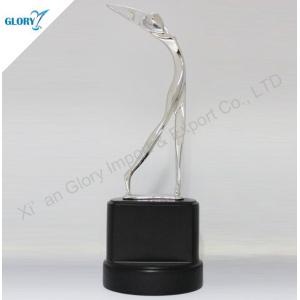 Custom High Quality Metal Gymnastics Awards