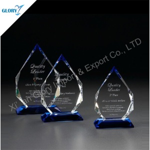 Personalized Memorial Perpetual Engraved Award Plaques