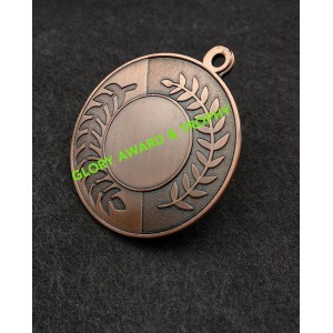 wholesale Cheap sports gold metal medals 2018