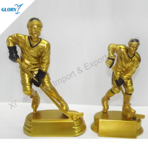Online Fantasy Sports Awards for Ice Hockey