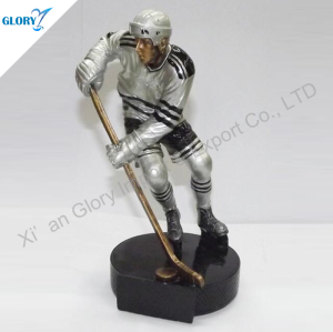 Wholesale Unique Sport Trophy Supplier for Ice Hockey