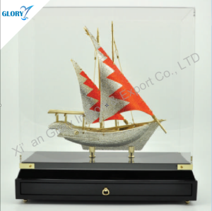 Wholesale Countries Souvenir Model Ship