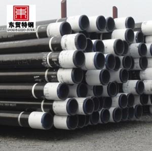 Octg carcasa y tubos de perforación