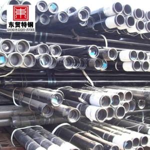 L80 13cr carcasa de tubos de acero