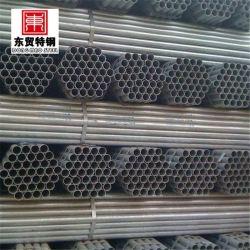 Мягкая сталь углерода оцинкованная стальная труба