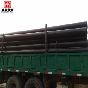 Astm a335 p12 liga de aço tubos sem costura