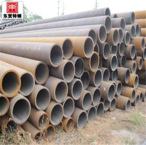 Astm a335 p11 liga de aço tubos sem costura