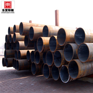 astm a355 p92 seamless alloy steel pipe