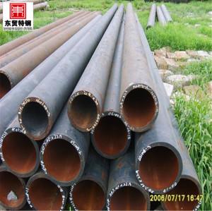 T22 material astm a213 padrão tubo de liga