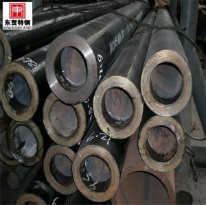 gb5310 12crmo alloy steel pipe manufacture