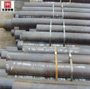 Din 13crmo44 tubulação de aço de liga fabricação