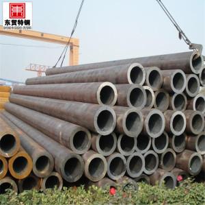 Liga tubo de aço sem costura astm a210-a-1
