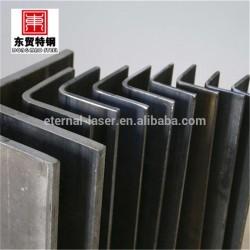 6 metro longo aço carbono ângulos