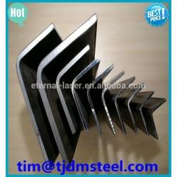 Angle Iron, Galvanized Angle Iron, high tensile angle steel