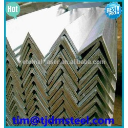 Q235 / q345 de alta resistência igual aço ângulo
