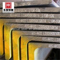 80*80 equal galvanized angle steel bar
