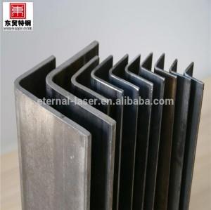40 * 40 igual ángulo barra de acero