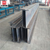 structural hot rolled steel h beam used for Building Construction