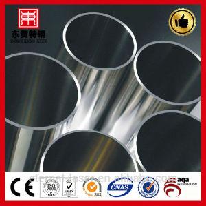 Fabricantes de china 316l 304 316 de acero inoxidable sin soldadura tubo