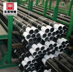 T95 aceite tubería api j55 erw tubo de acero